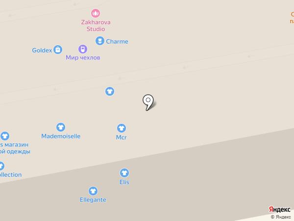 Wafflelae на карте Тамбова