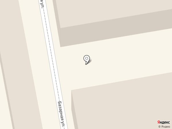 Sadir на карте Тамбова