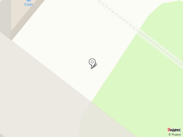 ОТИС Лифт на карте Тамбова