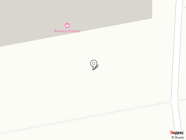 Beauty master на карте Тамбова