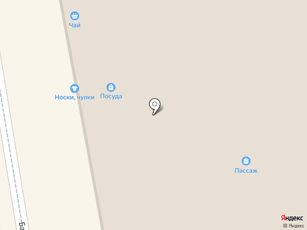 Marko на карте Тамбова