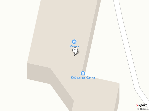 Авто-баня на карте Строителя