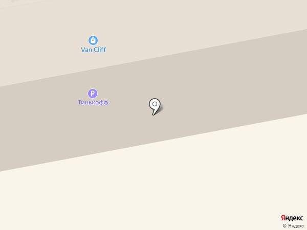 Marie на карте Тамбова