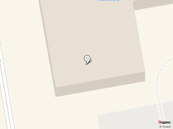 Магазин игрушек на карте Тамбова