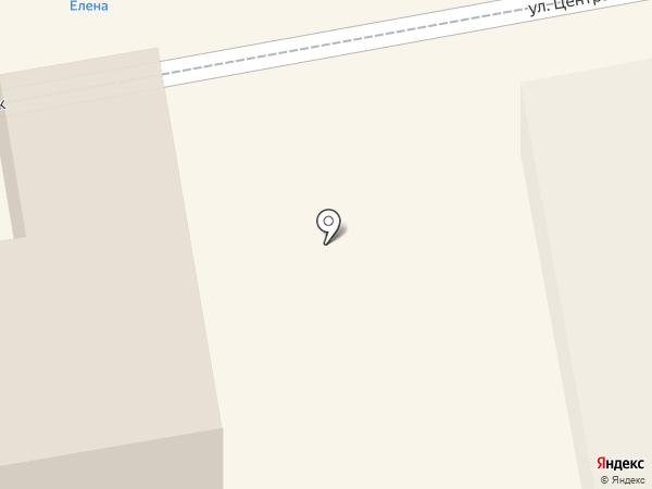 Ермолино на карте Тамбова