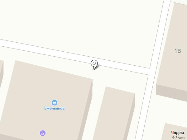 Орбита на карте Строителя