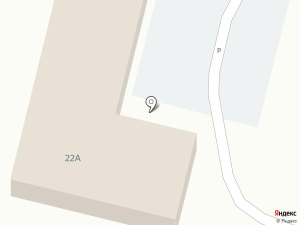 РИТУАЛ-СЕРВИС на карте Строителя