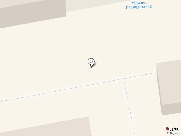 Woman на карте Тамбова