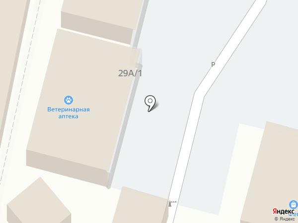 Сладкая лавка на карте Строителя