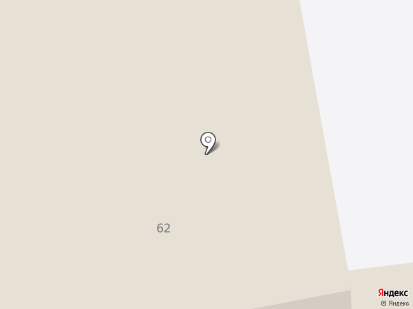 Центр внешкольной работы на карте Тамбова