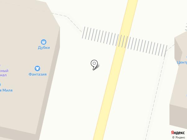 Дубки на карте Строителя