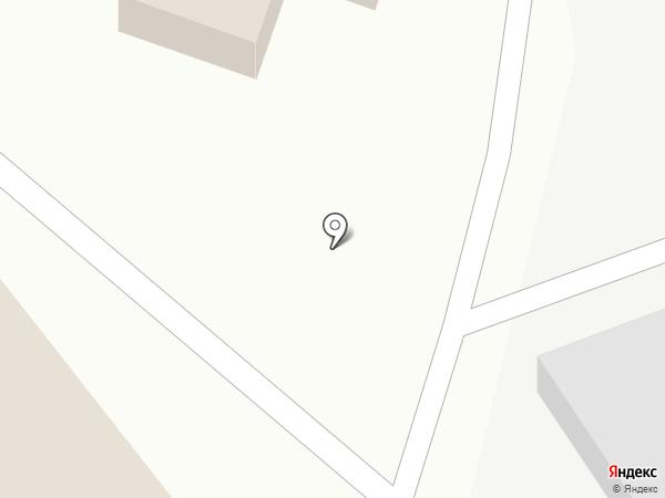 Южный на карте Строителя