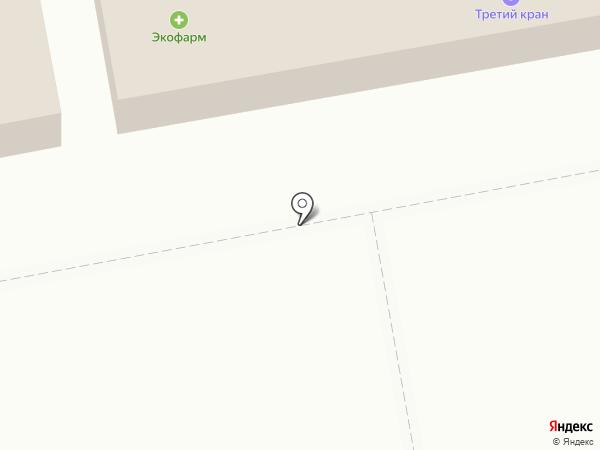 Экофарм на карте Тамбова