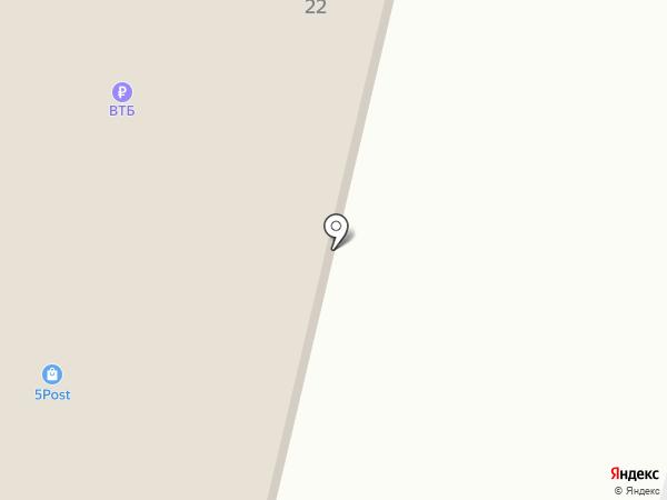 Авто-Лэнд на карте Строителя