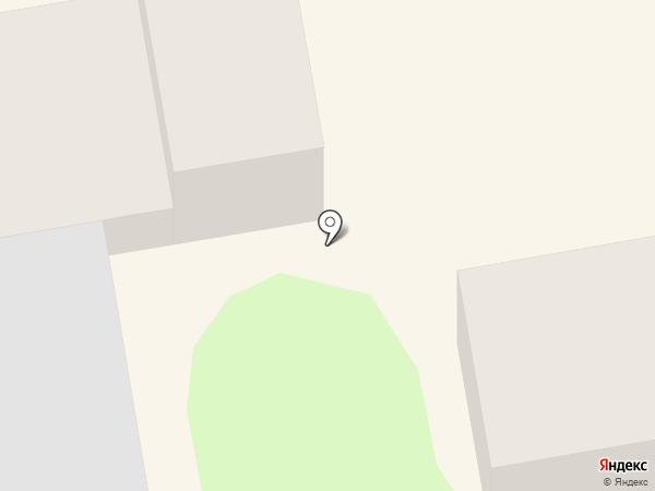 Sky-net Tambov на карте Тамбова