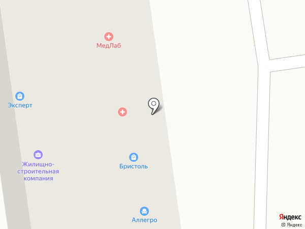 СК Росгосстрах, ПАО на карте Тамбова