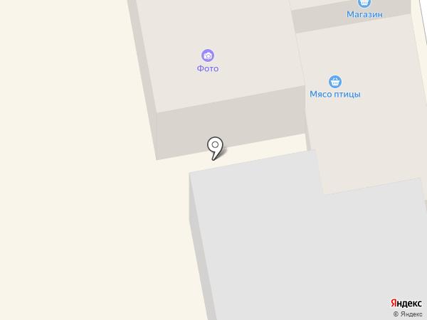Фотоцентр на карте Тамбова