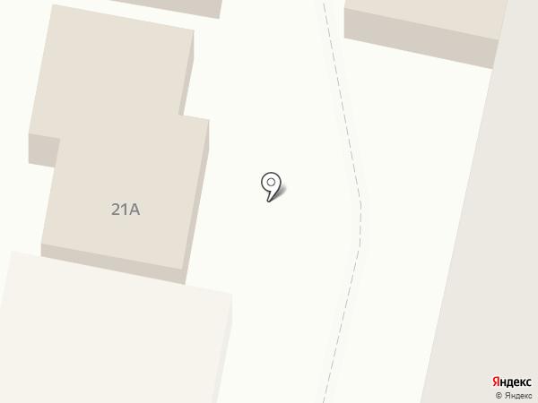 Секонд-хенд на карте Строителя