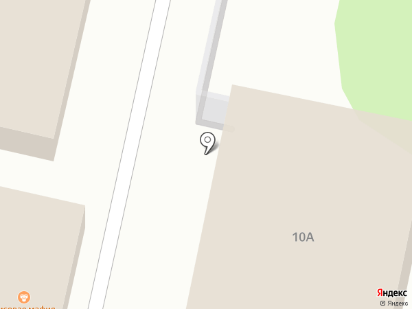 ProДом на карте Строителя