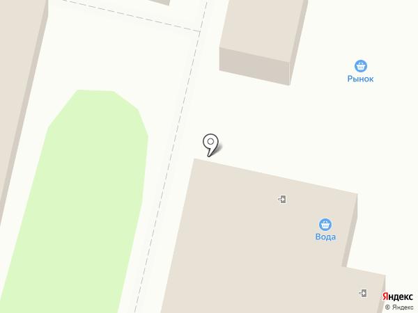 Мираж на карте Строителя