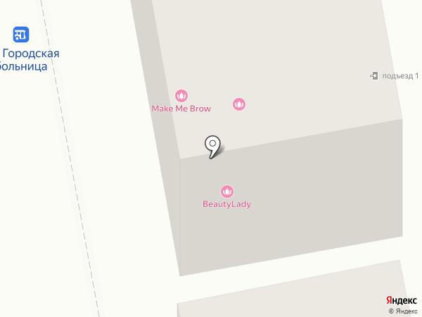 Адвокпро на карте Тамбова