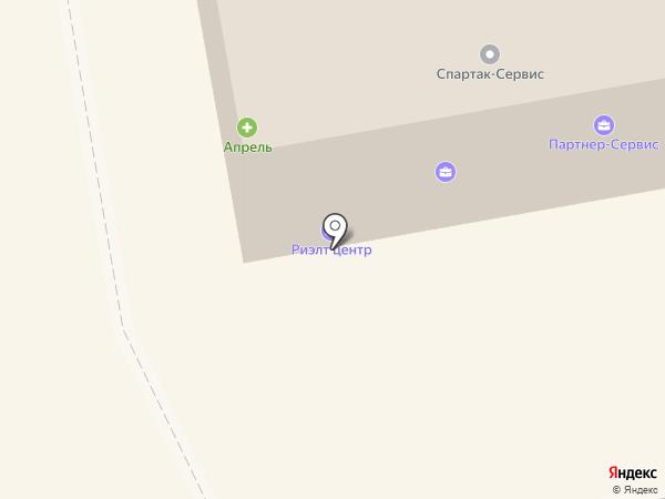 Belaton на карте Тамбова