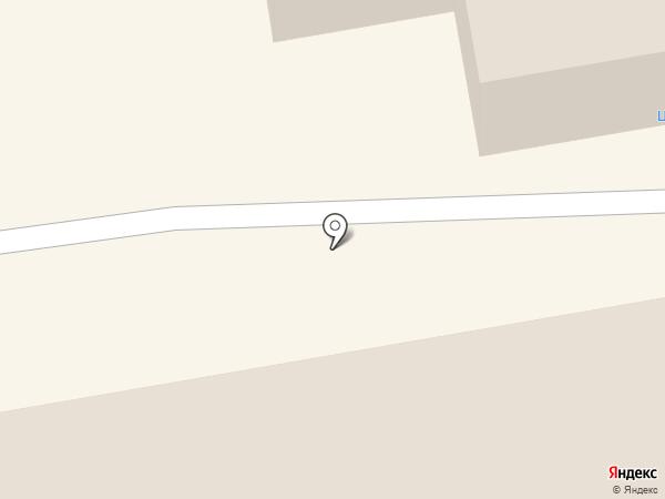 Магазин-центр на карте Тамбова