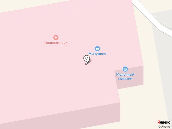 Славянская клиника на карте Тамбова