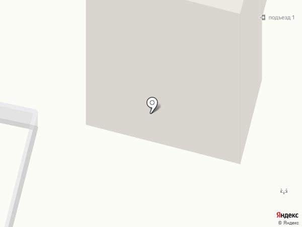 Цнинский хозяйственный центр, МУП на карте Строителя