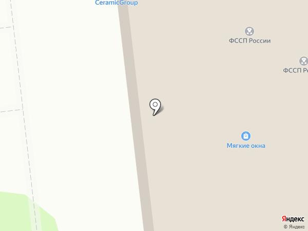 Уютный дом на карте Тамбова