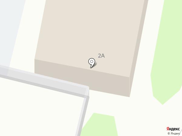 Катюшина кухня на карте Строителя