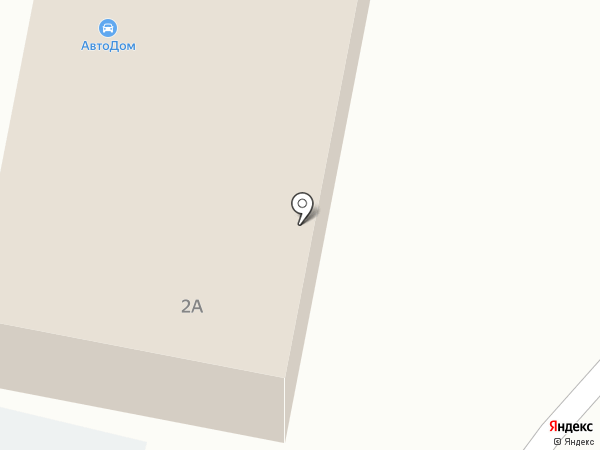 СТОЛград на карте Строителя