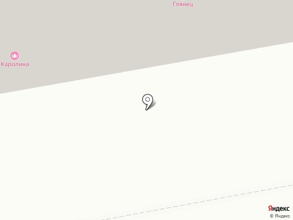 Happy Time на карте Тамбова