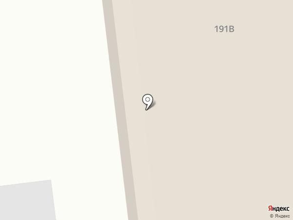 Любимый Дом на карте Тамбова