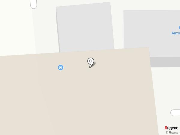 Glasurit на карте Тамбова