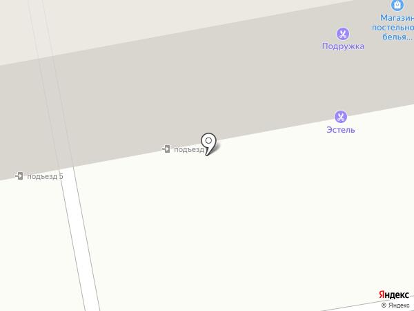 Суперокна на карте Тамбова