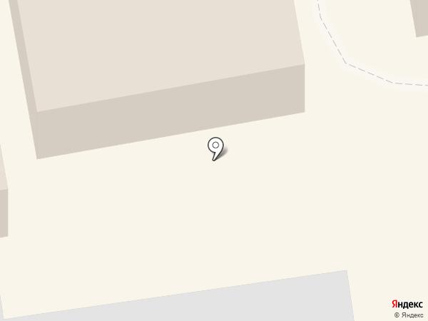 TechnoPoint на карте Тамбова