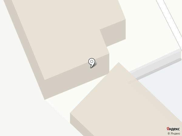 Отделение полиции МВД России по Тамбовскому району на карте Строителя