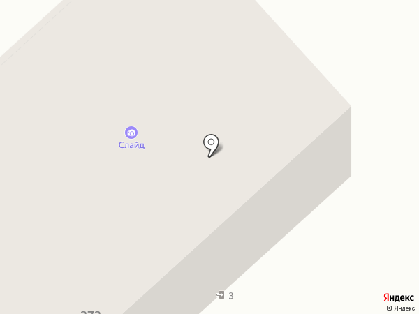Faberlic на карте Тамбова