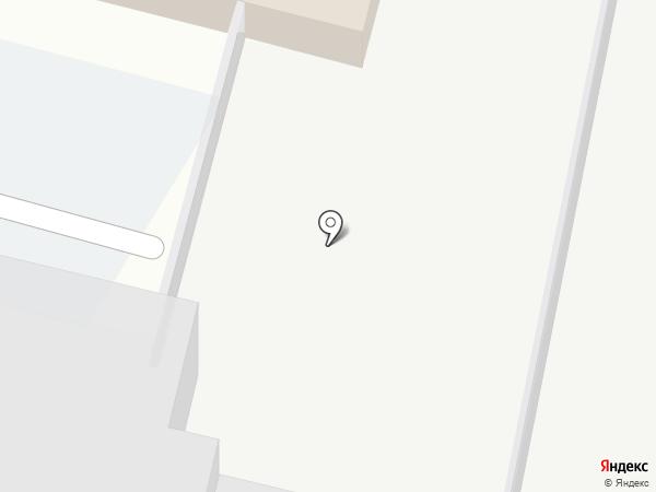 Золотая Нива на карте Строителя