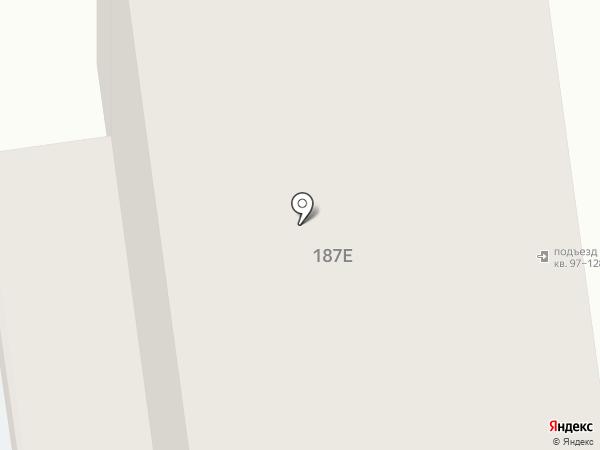 ПриБамБасс на карте Тамбова