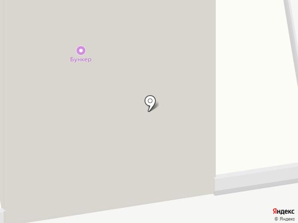 РОНИ на карте Тамбова