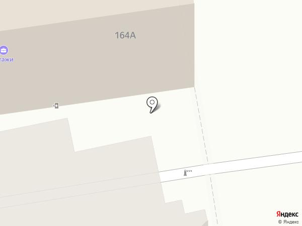 OZON.ru на карте Тамбова