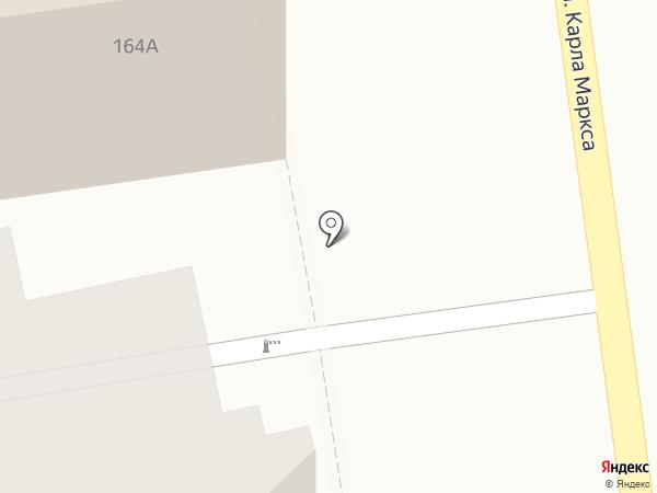 PUPER.RU на карте Тамбова