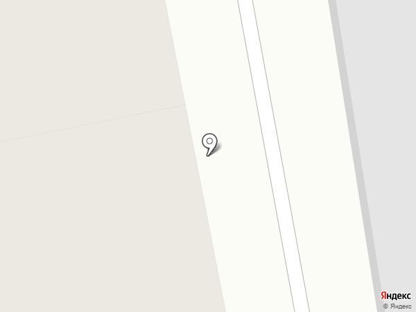Интерклимат на карте Тамбова