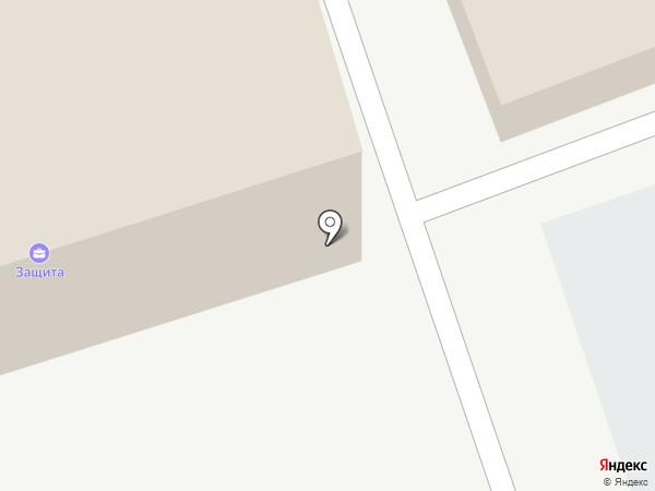 СоюзПромХолдинг на карте Тамбова