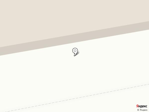 Центральная городская библиотека им. Н.К. Крупской на карте Тамбова