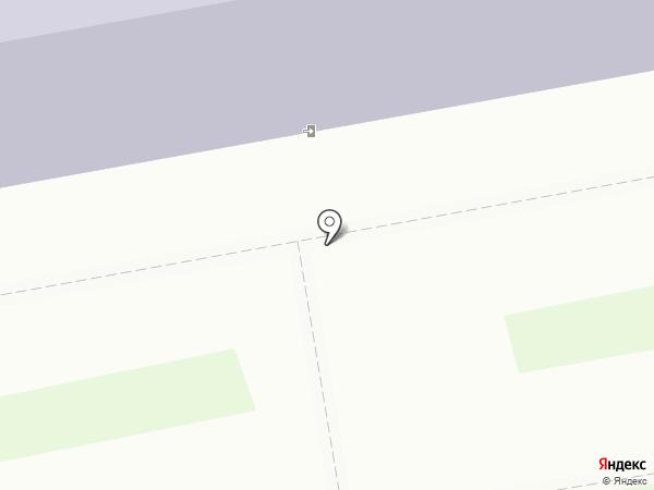Союз писателей России на карте Тамбова