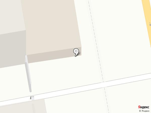 Жар-Пицца на карте Тамбова