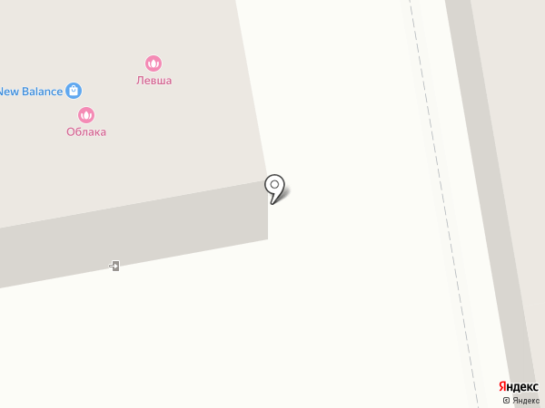 LikenGo на карте Тамбова